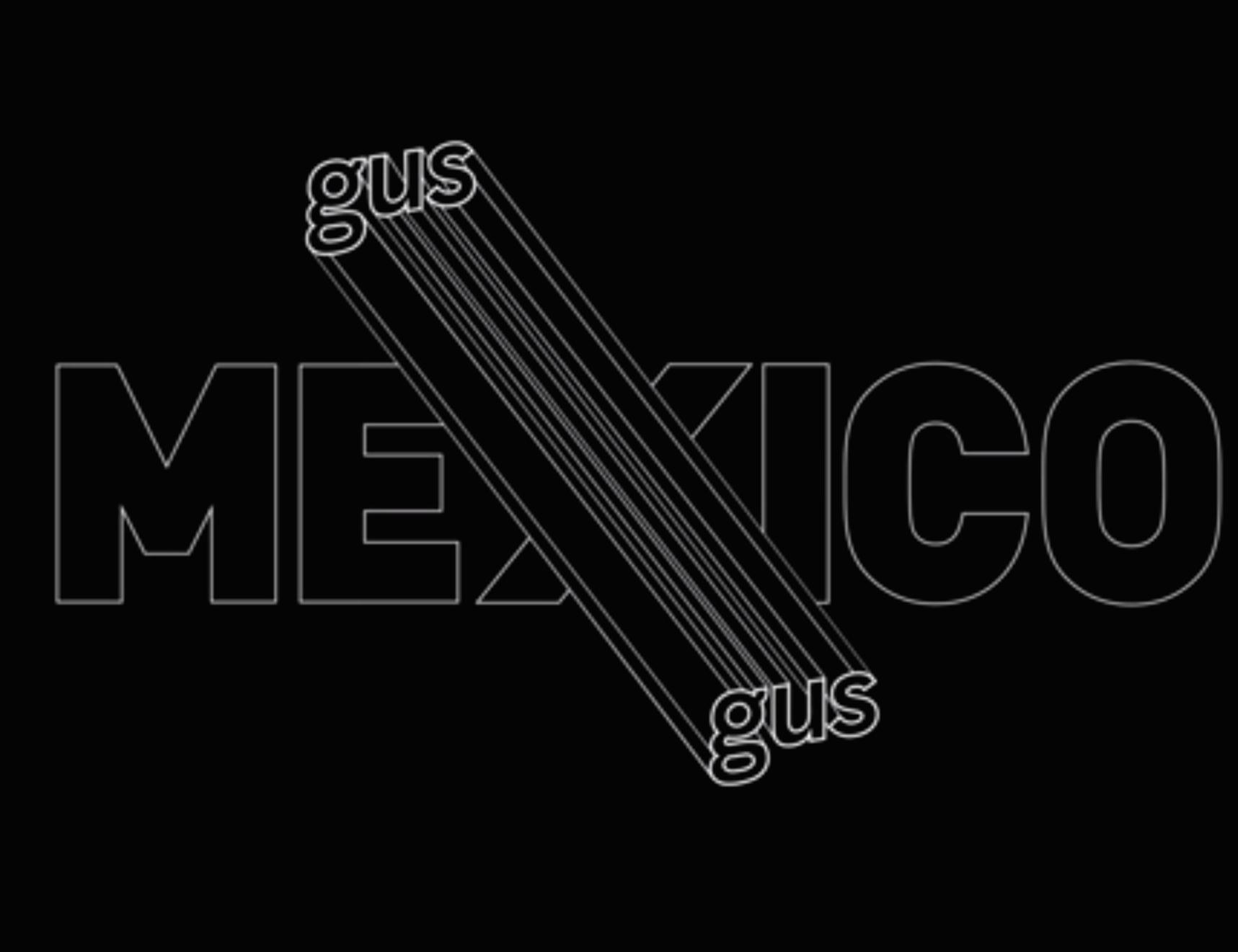 GusGus - Mexico